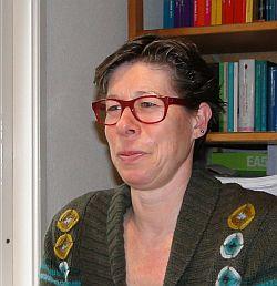 Wilma van Gemert